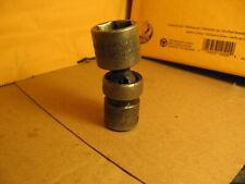 Snap On Ipf24 34 Sae Impact Swivel 38 Drive 6 Point Socket Garage Shop Tool
