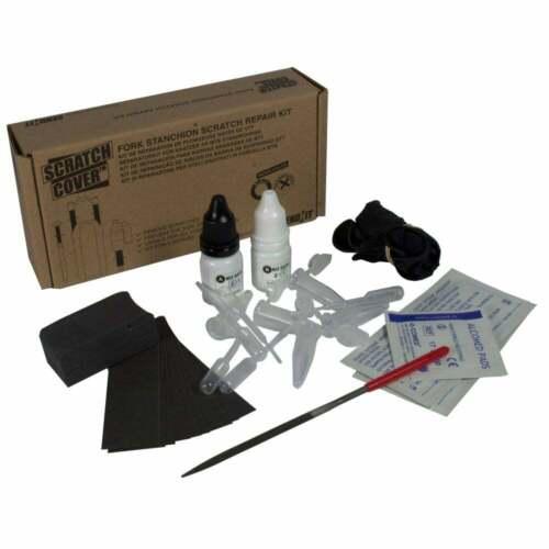 SendHit Suspension Fork Stanchion Scratch Repair Kit