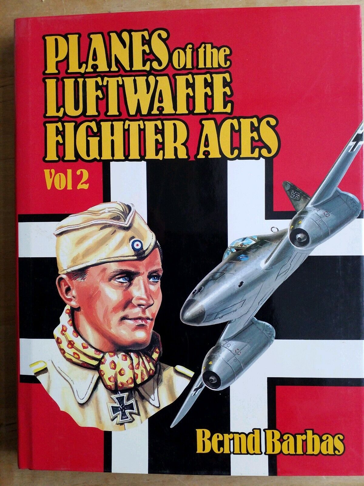 Planes of the Luftwaffe  Fighter Aces  Vol. 1 und Vol. 2