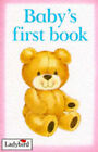 Baby's First Book by Penguin Books Ltd (Hardback, 1994)