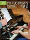 Pop Performance Pieces: Clarinet and Piano by Music Sales Ltd (Paperback, 2016)