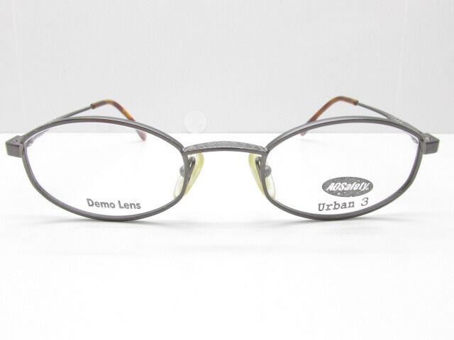 American Optical AOSafety Urban 3 Z87 Eyeglasses Eyewear Frames 47 ...