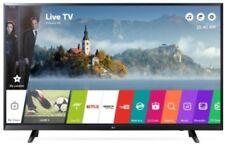 "LG TV 43"" IPS 4K SmartTV 43UJ620V HDR DTS UltraHD UHD Quad Core 1500Hz"