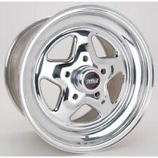 Weld Racing 96 510284 Pro Star 15x10 Wheel Rim Polished New