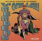 One Law von The Members (2016)