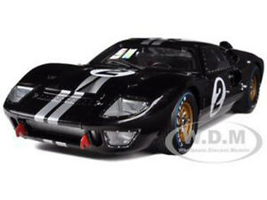 Image Is Loading  Ford Gt   Black