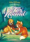 Fox & The Hound DVD 8717418355982 Art Stevens Ted Ber