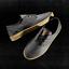 Emerica-Shoes-Romero-Laced-Black-Gold-US-SIZE-Skateboard-Sneakers thumbnail 1