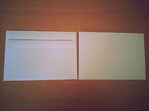 Briefumschlag Din C6 Umschlag Brief Kuvert 114x162mm Selbstklebend