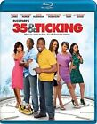 35 & Ticking With Kevin Hart Blu-ray Region 1 014381724950