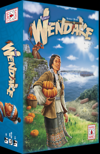 Wendake - Board Game - New -{ FREE Game Game Game Offer }- e0a9d2