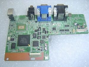 INFOCUS-IN112-DLP-PROJECTOR-MAINBOARD-TESTED-WORKING-No-PA137-0001-10-REF-G12