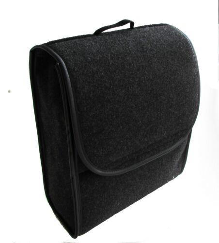 Mini Carpet Car Organiser Storage Tidy Boot