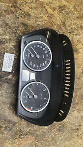 050-BMW-5er-E60-E61-Tacho-Kombiinstrument-Diesel-Automatik-Cockpit-6945633