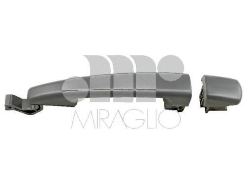 FIAT SCUDO DAL 2007/> MANIGLIA LATERALE DX IN PLASTICA CON PRIMER 9681635064
