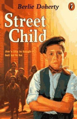 Street Child by Berlie Doherty