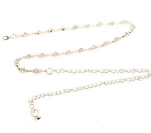strass   diamant mode féminine CEINTURE OR   ARGENT robe pantalon ... bc3e2cb2247