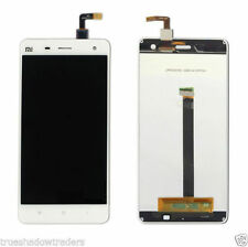 Xiaomi MI4 LCD Display+Touch Screen Digitizer Assembly White - MI4 White