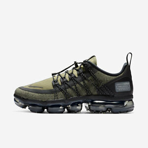9fc511330e032f Nike Air Vapormax Run Utility  AQ8810-201  Men Running Shoes Medium ...
