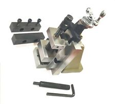 Milling Attachment For Lathe Vertical Slide Grinding Vice Machine Tools