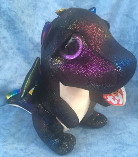 wfl TY Boos Anora 24 cm Dragon Glubschi Boo ´s