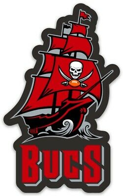 Download Tampa Bay Buccaneers Logo