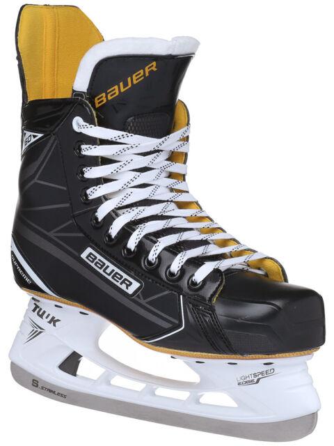 05c3d2d2718 Bauer Supreme S160 Senior Hockey Skates 9.0 D for sale online