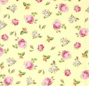 4x-Single-Table-Party-Paper-Napkins-for-Decoupage-Craft-Vintage-Romantic-Roses