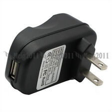 "USB Wall AC Charger Adapter for Samsung Galaxy Tab 10.1"" GT-P7500 P7510 P7100"