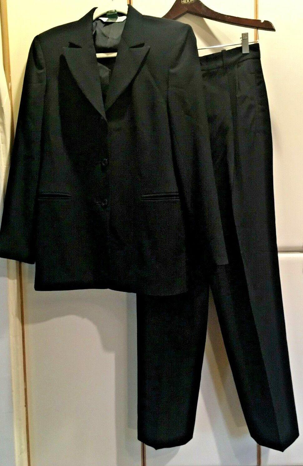 Kupit Vintage 70s Austin Reed Women S Black Wool Pant Na Aukcion Iz Ameriki S Dostavkoj V Rossiyu Ukrainu Kazahstan