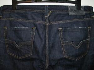 d61634da Diesel larkee regular-straight fit jeans wash 0806W W36 L34 (a3285 ...