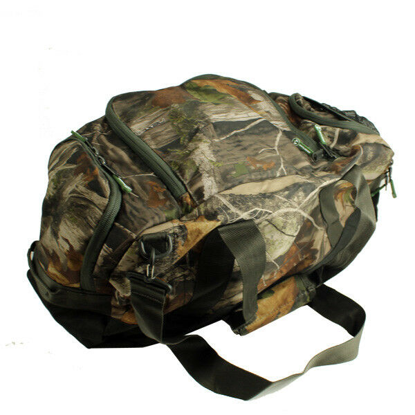 Swedteam Camouflage Next G1 Bag