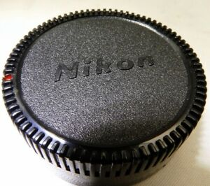 Red-Dot-034-N-034-F-mount-Rear-Lens-Cap-for-Nikon-Nikkor-Ai-s-Free-Shipping-USA