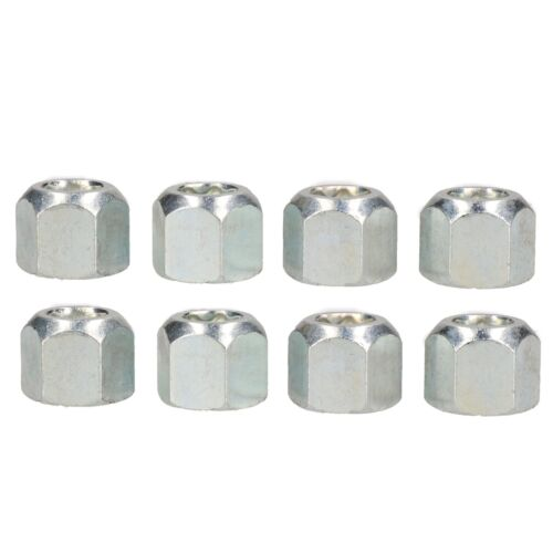 Replacement Wheel Nuts for Indespension Boat Jetski Marine Coaster Trailers 8pk