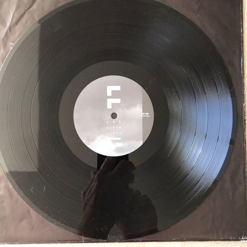 LP, Fra Lippo Lippi, Songs