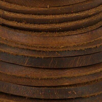 Springfield Leather Company Latigo Lace Spool Toffee
