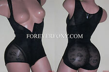 1-3 Body suits Firm Shaper Underburst Waist Cinchers Gridle Shapewear 007 S-5XL