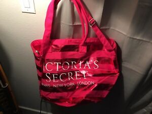 Pink Victoria Pink Victoria Secret Victoria Secret Bag Bag Secret 4LR5Aj