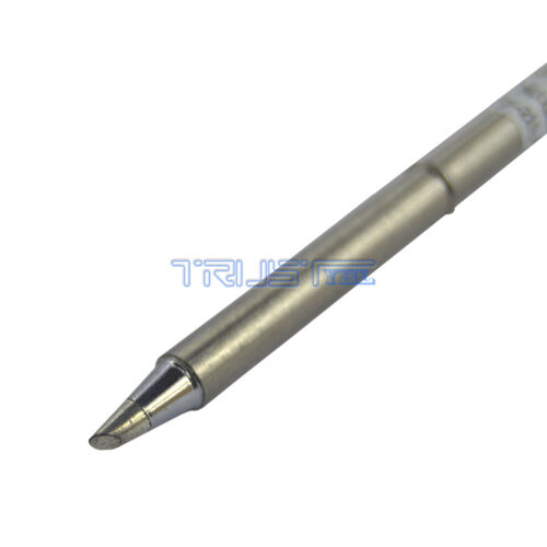 For Hakko Shape-2BCZ  PCB T12-2BCZ Replace Soldering Solder Iron Station Tip New