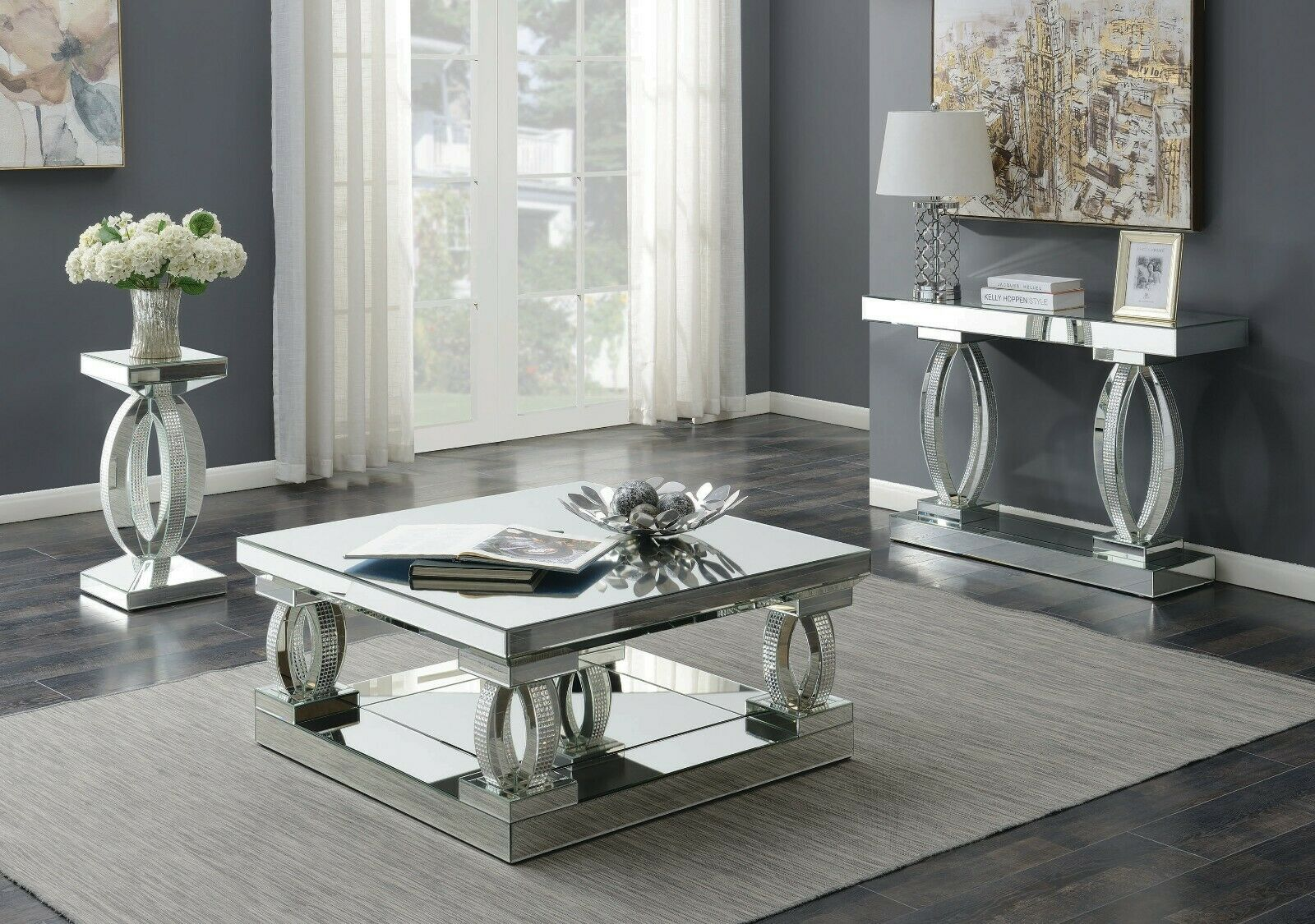 cocktail table sets