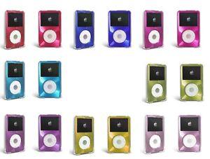 Apple-iPod-Classic-Hard-Case-Cover-Protector-6TH-GEN-80GB-120-GB-7TH-GEN-160GB