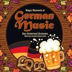 Hinterland Orchester: Magic Moments of German Music by Sylvia Janko/Das Hinterland Orchester (CD, Jan-2011, Kado)