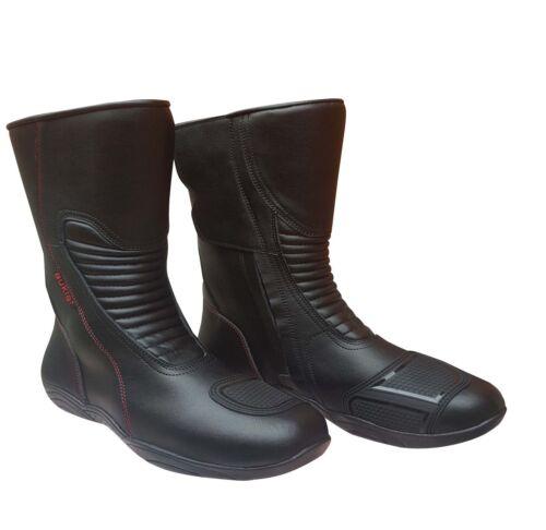 Stivali Moto scarpe stivaletti per moto Taglia /' 42