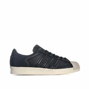 adidas superstar damen sneakers core black