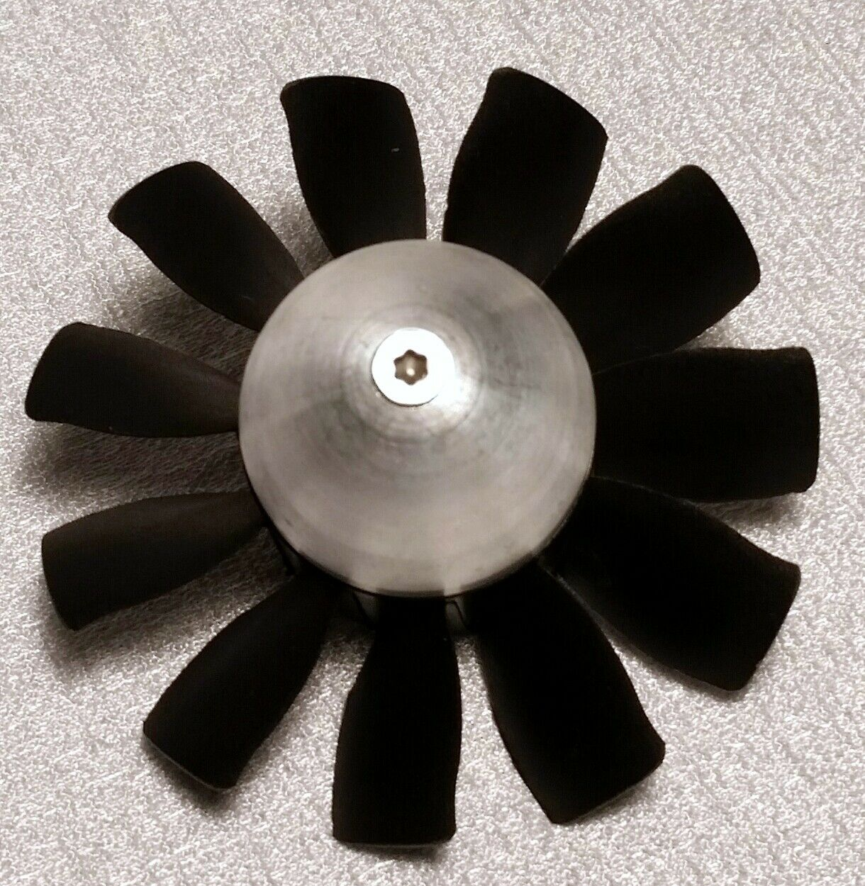 redor 11 Blade 90mm for for for Electric EDF RC Ducted Fan with 8mm adapter 6953c9