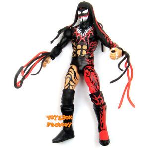 Wwe Nxt Finn Balor Balor Elite 46 Demon Wrestling Action Figure Kid