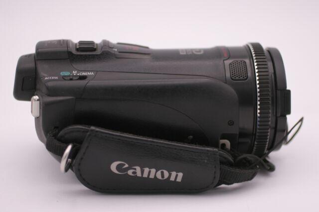 Canon Vixia HF G10 HD 32GB Caméscope - Noir (Us Modèle)