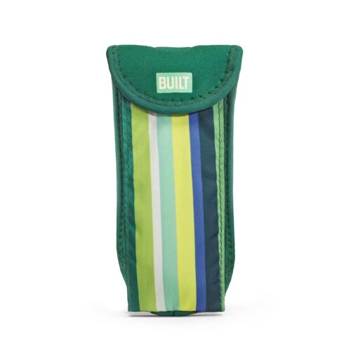 Emerald Stripe Built NY Réutilisable Cabas