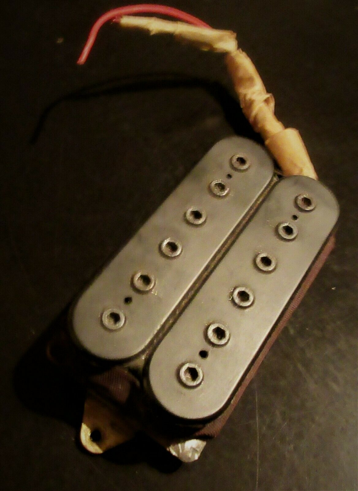 VINTAGE DIMARZIO DP 151 PICKUP ELECTRIC QUITAR USA 70s