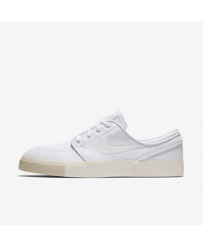 Nike sb zoom janoski cnvs cpsl scorpe Uomo 10 = donne bianche 855628 111